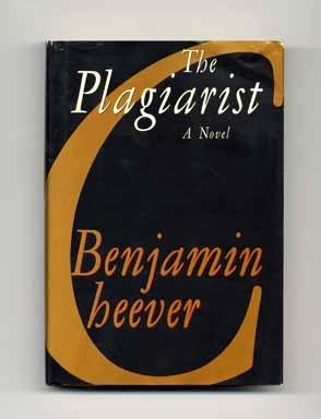 The Plagiarist - 1st Edition/1st Printing