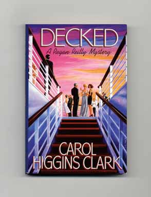 Decked - 1st Edition/1st Printing