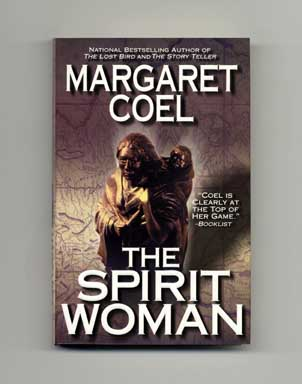The Spirit Woman - 1st Edition/1st Printing