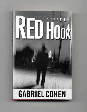 Red Hook - 1st Edition/1st Printing