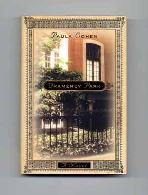 Gramercy Park - 1st Edition/1st Printing