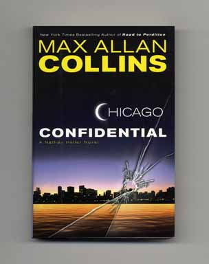 Chicago Confidential - 1st Edition/1st Printing