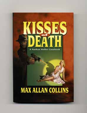 Kisses of Death - Limited/Numbered Edition