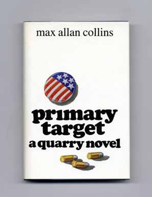 Primary Target - 1st Edition/1st Printing