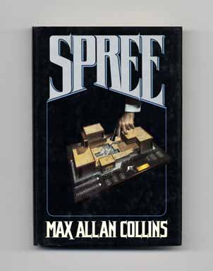 Spree - 1st Edition/1st Printing