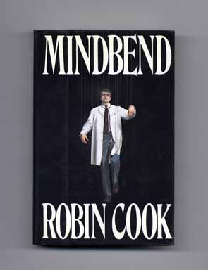 Mindbend - 1st Edition/1st Printing