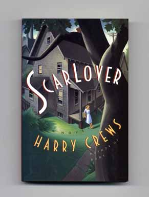 Scarlover - 1st Edition/1st Printing