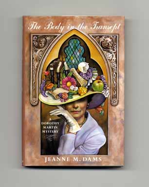 The Body in the Transept - 1st Edition/1st Printing
