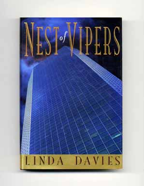 Nest of Vipers - 1st Edition/1st Printing