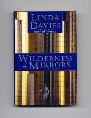 Wilderness of Mirrors - 1st Edition/1st Printing