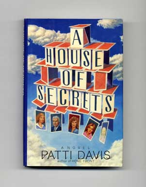 A House of Secrets - 1st Edition/1st Printing