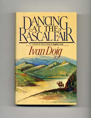 Dancing at the Rascal Fair - 1st Edition/1st Printing