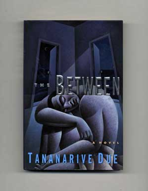 The Between - 1st Edition/1st Printing