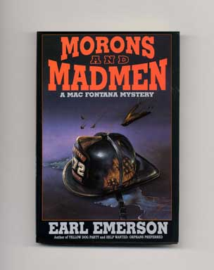 Morons and Madmen - 1st Edition/1st Printing