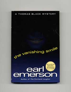 The Vanishing Smile - 1st Edition/1st Printing