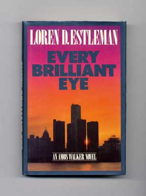 Every Brilliant Eye - 1st Edition/1st Printing