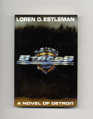 Stress - 1st Edition/1st Printing