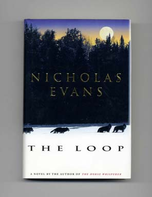 The Loop - 1st Edition/1st Printing