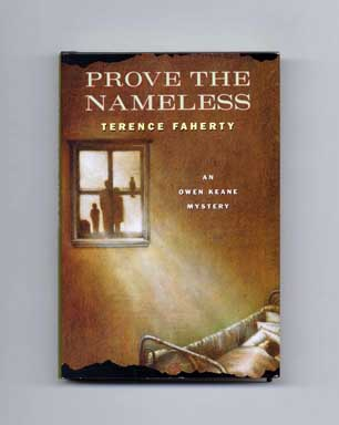 Prove the Nameless - 1st Edition/1st Printing