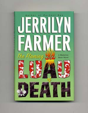 The Flaming Luau of Death - 1st Edition/1st Printing