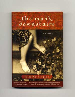The Monk Downstairs - 1st Edition/1st Printing