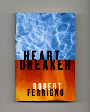 Heartbreaker - 1st Edition/1st Printing