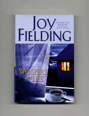 Whispers and Lies - 1st Edition/1st Printing