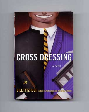 Cross Dressing - 1st Edition/1st Printing
