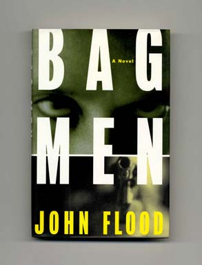 Bag Men - 1st Edition/1st Printing