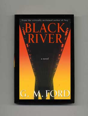 Black River - 1st Edition/1st Printing