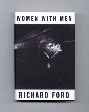 Women With Men: Three Stories - 1st Edition/1st Printing