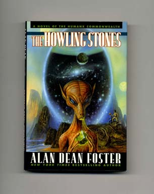The Howling Stones - 1st Edition/1st Printing