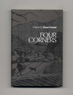 Four Corners - 1st Edition/1st Printing