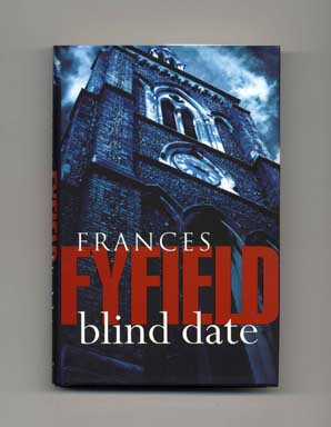 Blind Date - 1st Edition/1st Printing