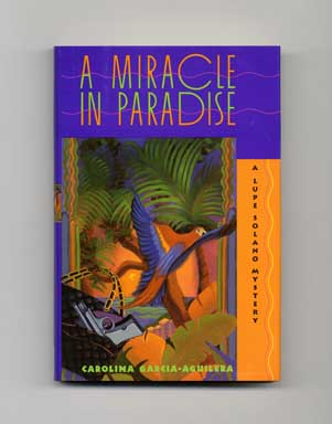 A Miracle in Paradise - 1st Edition/1st Printing
