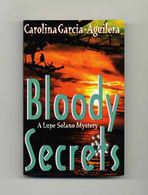 Bloody Secrets - 1st Edition/1st Printing