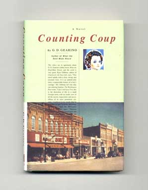 Counting Coup - 1st Edition/1st Printing