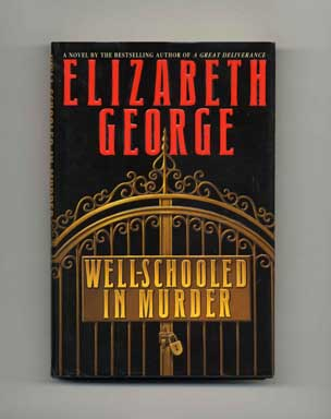 Well-Schooled In Murder - 1st Edition/1st Printing