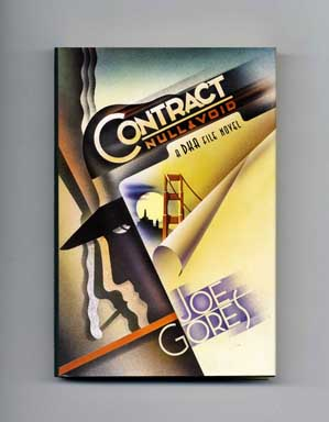Contract Null & Void - 1st Edition/1st Printing