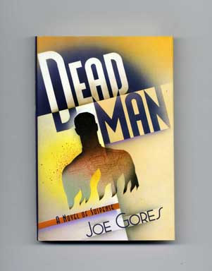Dead Man - 1st Edition/1st Printing
