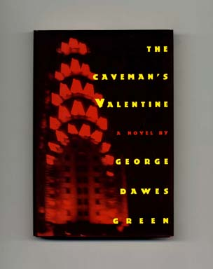 The Caveman's Valentine - 1st Edition/1st Printing