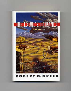 The Devil's Hatband - 1st Edition/1st Printing