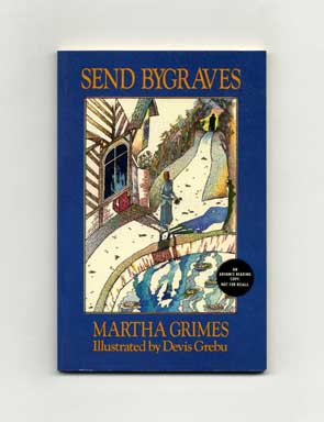 Send Bygraves - Advance Reading Copy