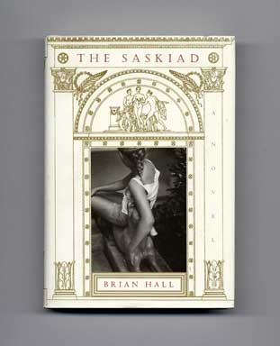 The Saskiad - 1st Edition/1st Printing