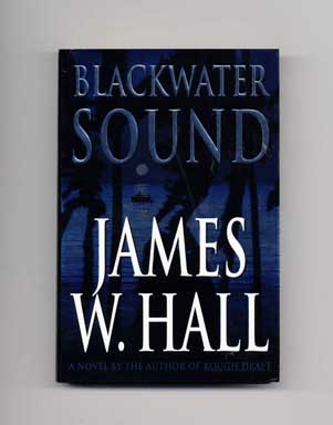Blackwater Sound - 1st Edition/1st Printing