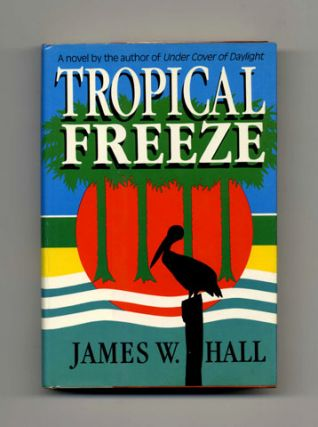 Tropical Freeze - 1st Edition/1st Printing