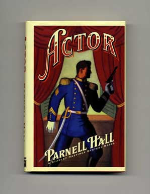 Actor - 1st Edition/1st Printing