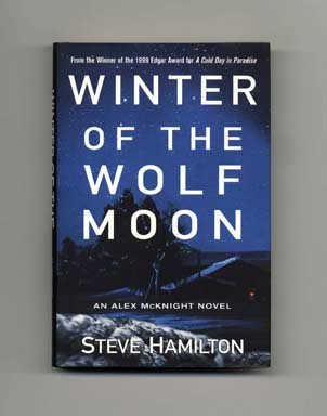 Winter of the Wolf Moon - 1st Edition/1st Printing