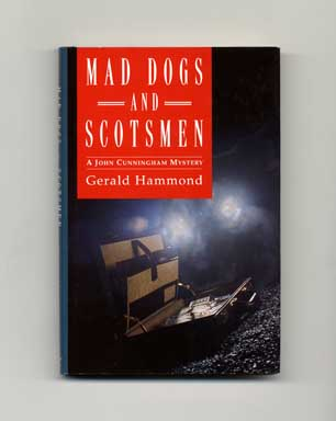 Mad Dogs and Scotsmen - 1st US Edition/1st Printing