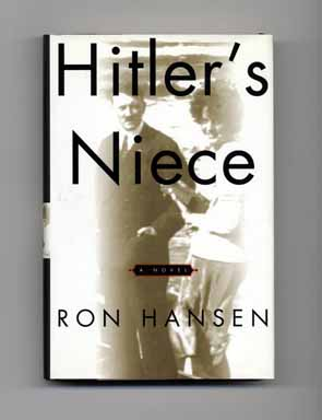 Hitler's Niece: A Novel - 1st Edition/1st Printing